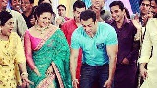 Yeh Hai Mohabbatein | Salman Khan HILARIOUS Dance With Divyanka Tripathi & Karan Patel