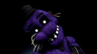 ROBLOX: Shadow Freddy Haunting!