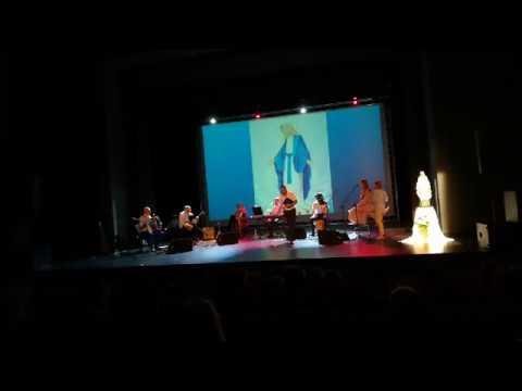 Zespół Syjon - Koncert Maryjny