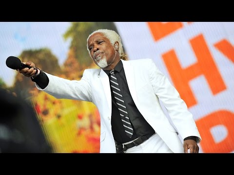Billy Ocean - Love Really Hurts Without You at Radio 2 Live in Hyde Park 2014