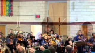 Crestwood Strings Program 2012