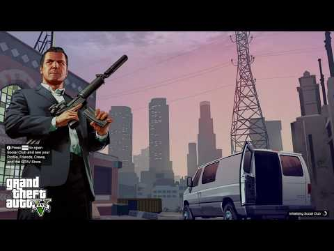 GTA San MP WTSL 5 Online Bonus za 50 Subs na GTA TV Diky Dame 1000