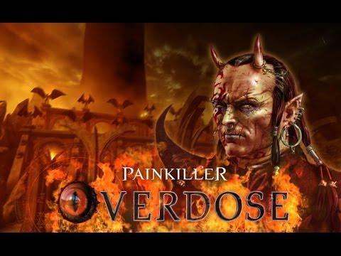 скачать игру painkiller overdose через торрент