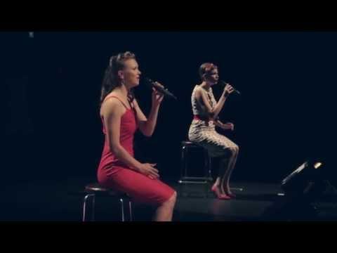 Ensemble Norma Lainakengissä - Suklaasydän (Mama's Pearls)