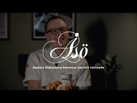 Anders Oskarsson om sin otroliga resa som tävlande konditor