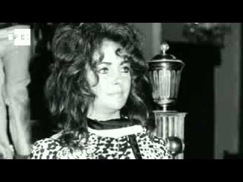 Liz Taylor, única como sus joyas