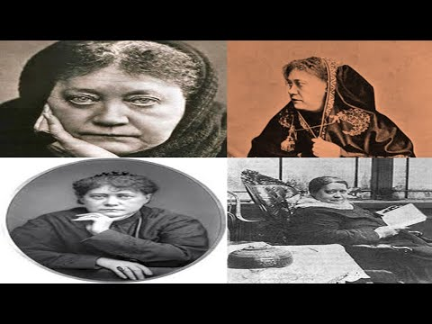 H. P. BLAVATSKY - Documental Biográfico