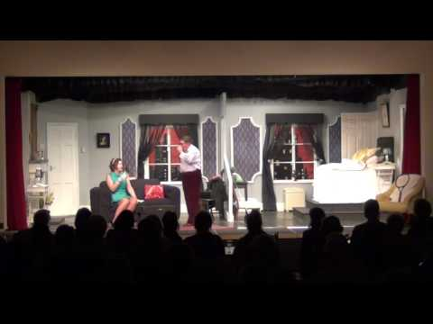Rotherfield Players Plaza Suite Act 2 - May 2016