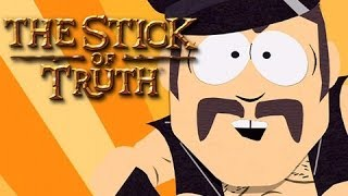 South Park:  The Stick of Truth! (Episode 18) Bonus Episode 1