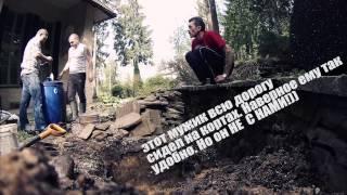 Аквариумный вопрос № 3. Фильтр для садового пруда.(, 2015-05-14T22:36:39.000Z)