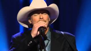 Alan Jackson He Stopped Loving Her Today George Jones