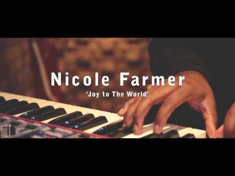 Joy To The World | Nicole Farmer | Christmas Countdown (S4:EP3) | One Sound Music