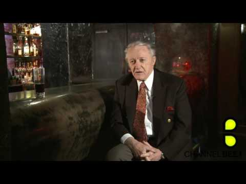 Robert Vaughn story about Marilyn Monroe