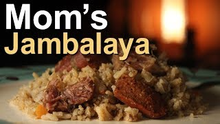 Best Jambalaya - Mom