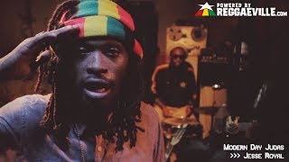 Download Jesse Royal - Modern Day Judas [Official Video 2013] Mp3 and Videos