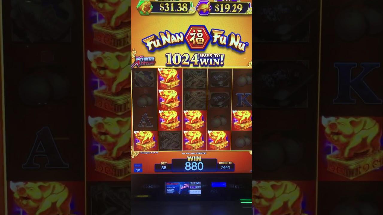 Casino Download Bonus