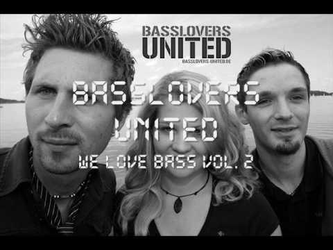 Basslovers United - We Love Bass Vol. 2