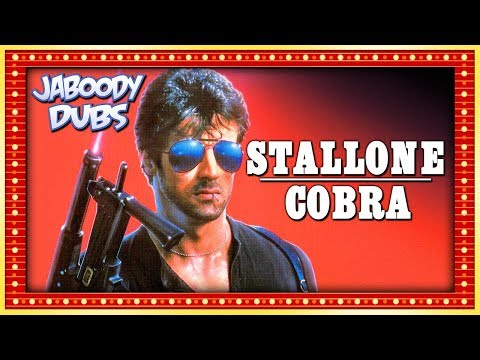 Cobra Commentary Highlights - Jaboody Dubs