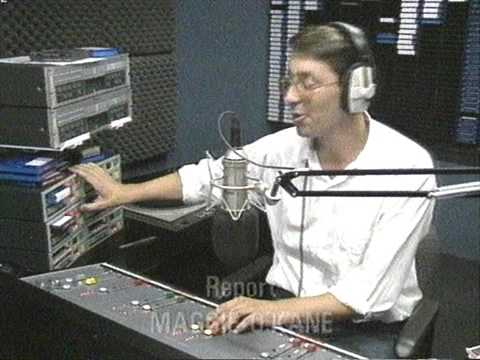 Capital Radio Dublin Station Launch 20-07-89