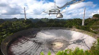 Amazing Facts of Faith — Arecibo Observatory