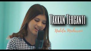 Download Mp3 Marcell - Takkan Terganti I Nabila Maharani   Live Cover