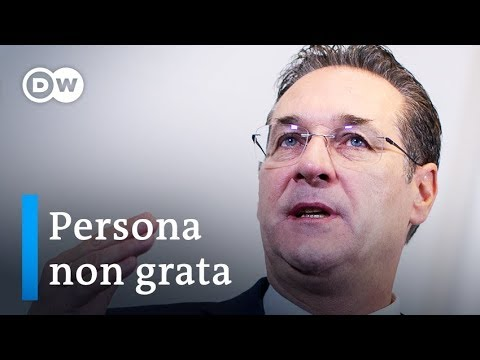 Austria: Far-right Vice-Chancellor Strache forced to resign