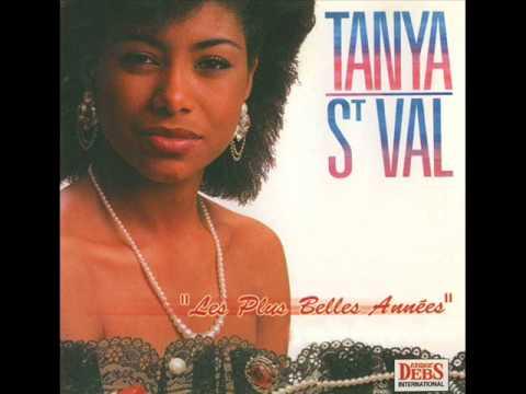 Tanya Saint-Val - Calin