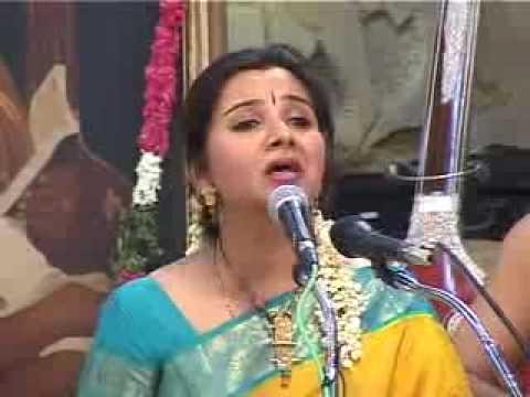 List of Carnatic singers - Wikipedia