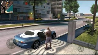 Gangstar Rio: City of Saints | Prosecutores Will Be Violated |Android | Gameplay