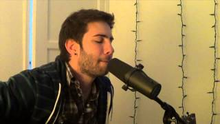 Al Green - Stand By Me (Cover) - Alex Hobbs