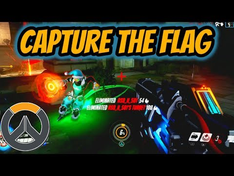 Overwatch | Capture The Flag