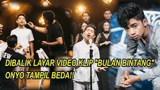 The Onsu Family Dibalik Layar Klip Bulan Bintang Onyo Tampil Beda MP3
