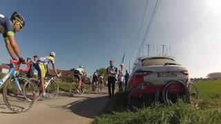 Paris-Roubaix 2017 : le clip de la course au coeur de l'équipe FDJ