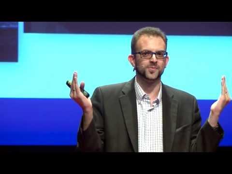 Vivir cotidianamente con los residuos: Rafael Luque at TEDxValladolid