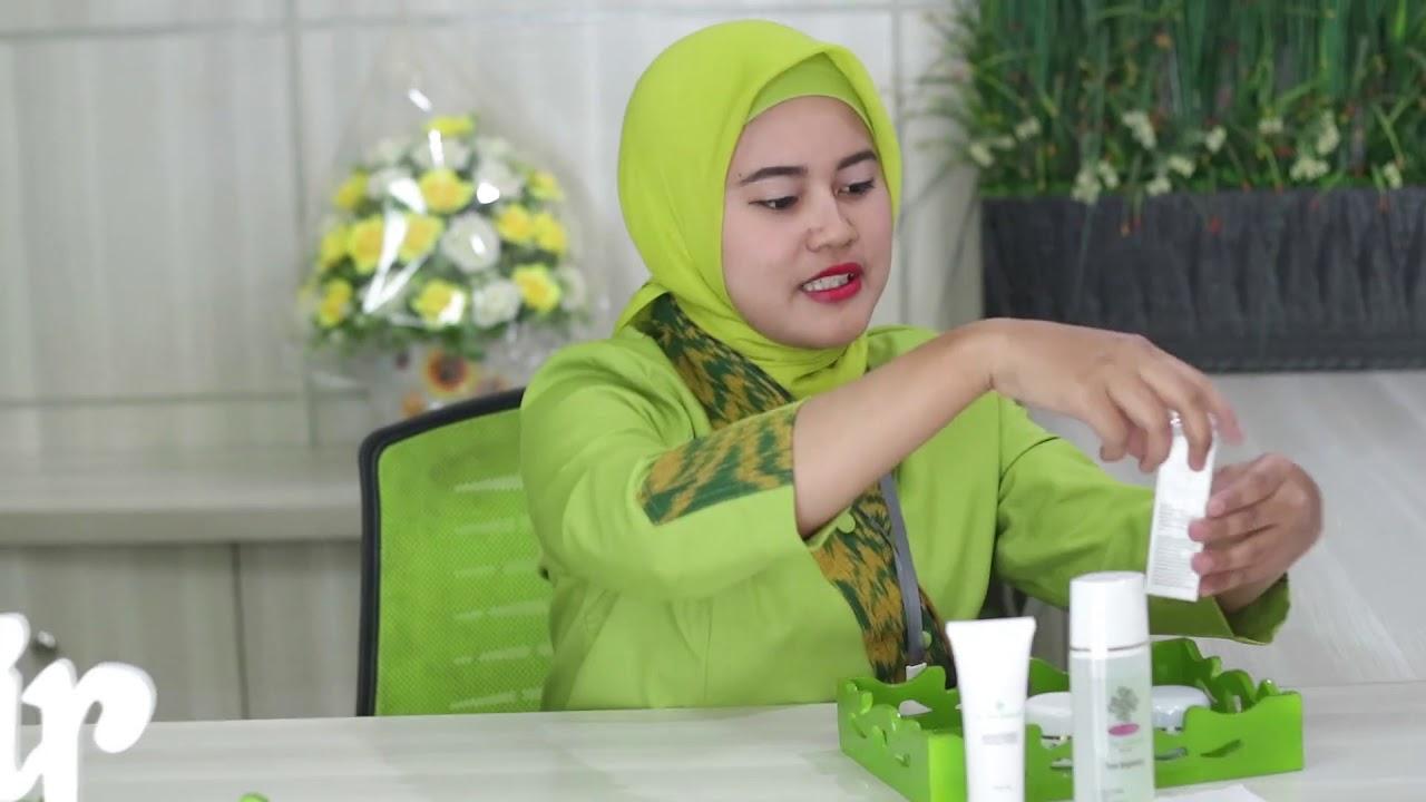 Facial Perawatan Tubuh Dr Ida Skin Care Youtube
