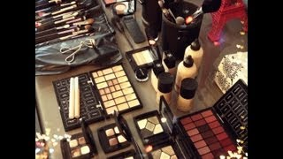 PRO KIT * All Time Favorites * makeup collection *