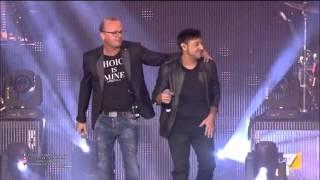 """Quanti Amori - """"Gigi D'Alessio in concerto - spegnamoifuochi"""""""