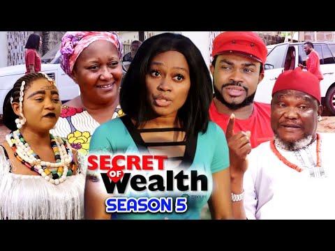 Download SECRET OF WEALTH SEASON 5(Trending New Movie HD) 2021 Latest Nigerian Nollywood New Nigerian Movie