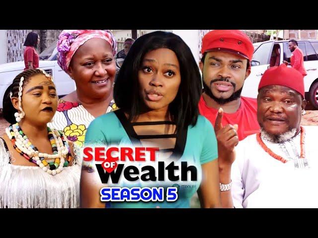SECRET OF WEALTH SEASON 5(Trending New Movie HD) 2021 Latest Nigerian Nollywood New Nigerian Movie