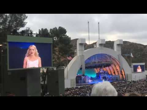 Mamma Mia at the Bowl: Honey Honey