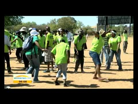 Close poll expected in Botswana