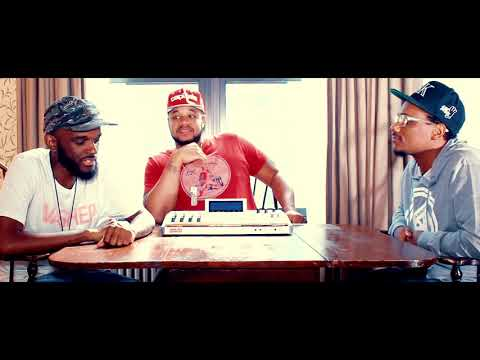 Von Pea & The Other Guys - Oh Yeah (feat. Donwill) [Music Video]