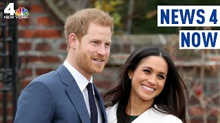 "Meghan Markle Returns to Canada Amid ""Megxit"" Royal Turmoil | News 4 Now"