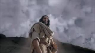 A.D. The Bible Continues - Resurrection, Ascension and Pentecost Scenes
