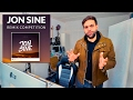 JON SINE DAWNING REMIX CONTEST RULES PRIZES HOW TO WIN mp3