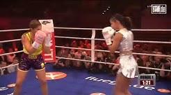 Indira Weis - Promi-Boxen ProSieben - Alle Highlights