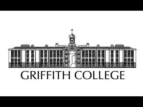 Griffith College Graduation Live Stream November 12th