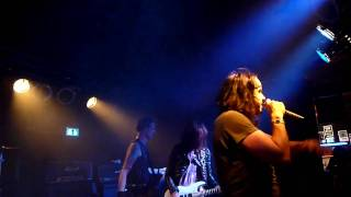 VAIN - Smoke and shadows (Live in Köln 2011, HD)