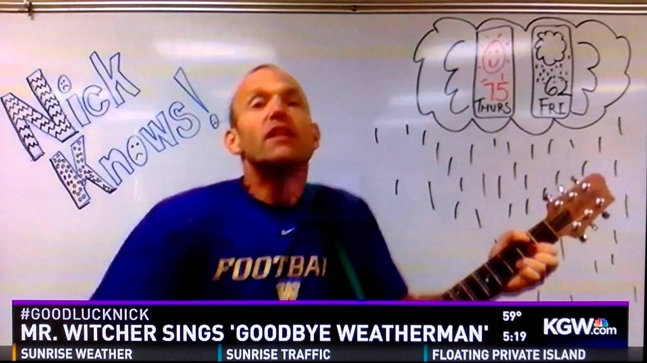 kgw weatherman