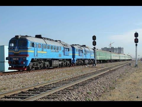 EMN075239 Mongolia passenger train de voyage, tren călători 몽골 여객열차 Personenzug รถไฟโดยสารมองโกเลีย